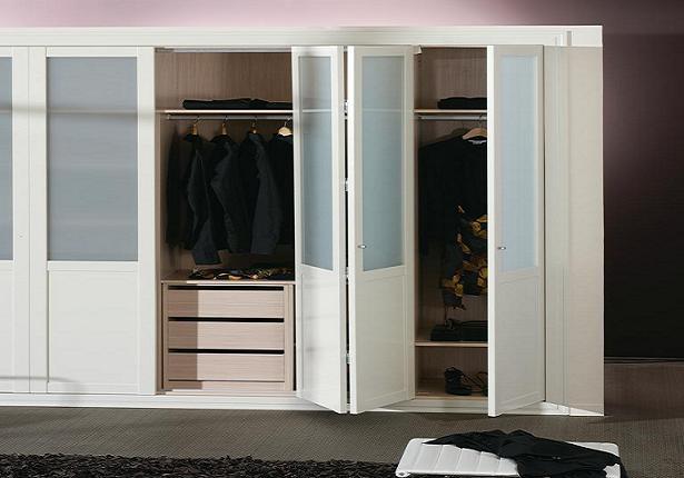 Imagenes de armarios empotrados top armarios empotrados - Armarios empotrados interiores ...
