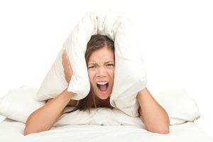 Cómo evitar los ruidos en una vivienda