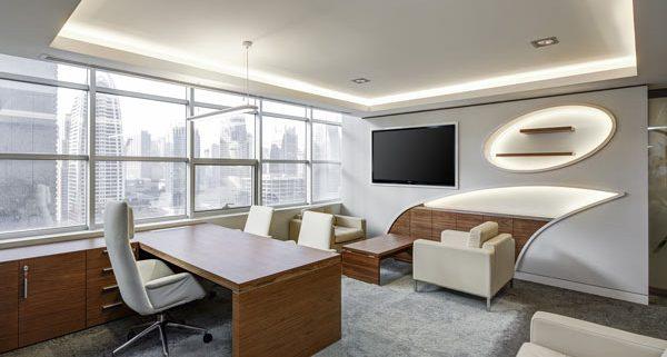 8 Consejos para planificar una reforma en oficinas