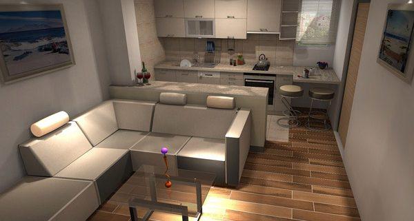 Consejos para reformar un piso en alquiler