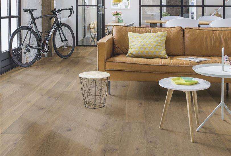 5 ideas para cambiar el suelo sin obras reformas en for Ideas para reformar un piso antiguo