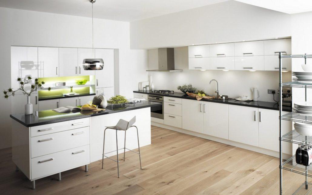 Qué suelo debería colocar en la cocina? | Reformas en Madrid ...