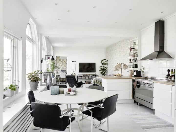 Cómo reformar una vivienda para que sea más luminosa   Reformas en ...