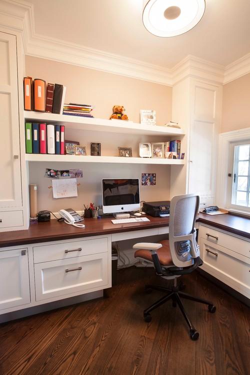 Tu Oficina En Casa Como Preparar Un Despacho En Tu Casa