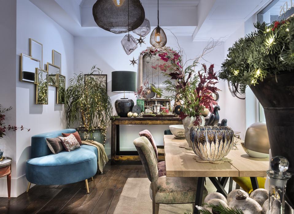 Ideas de decoraci n c mo decorar un sal n peque o con - Ideas para decorar un salon ...